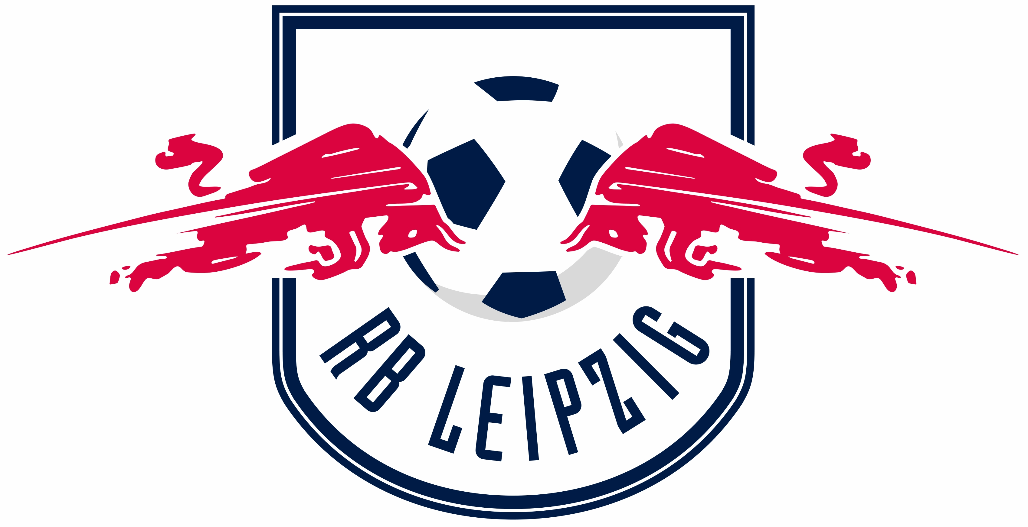 RB Leipzig New Logo 2015 2